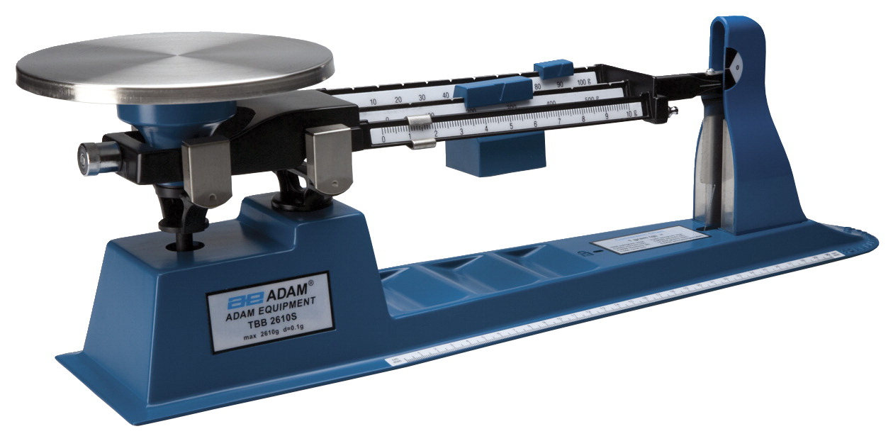triple beam balance frey scientific cpo science
