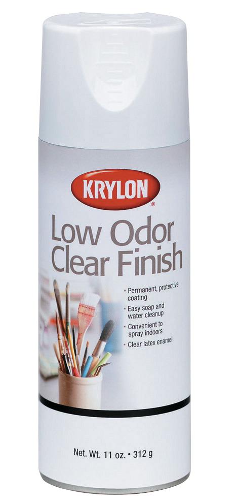 krylon enamel spray opaque school specialty marketplace. Black Bedroom Furniture Sets. Home Design Ideas