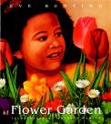 Houghton Mifflin Harcourt Book Flower Garden