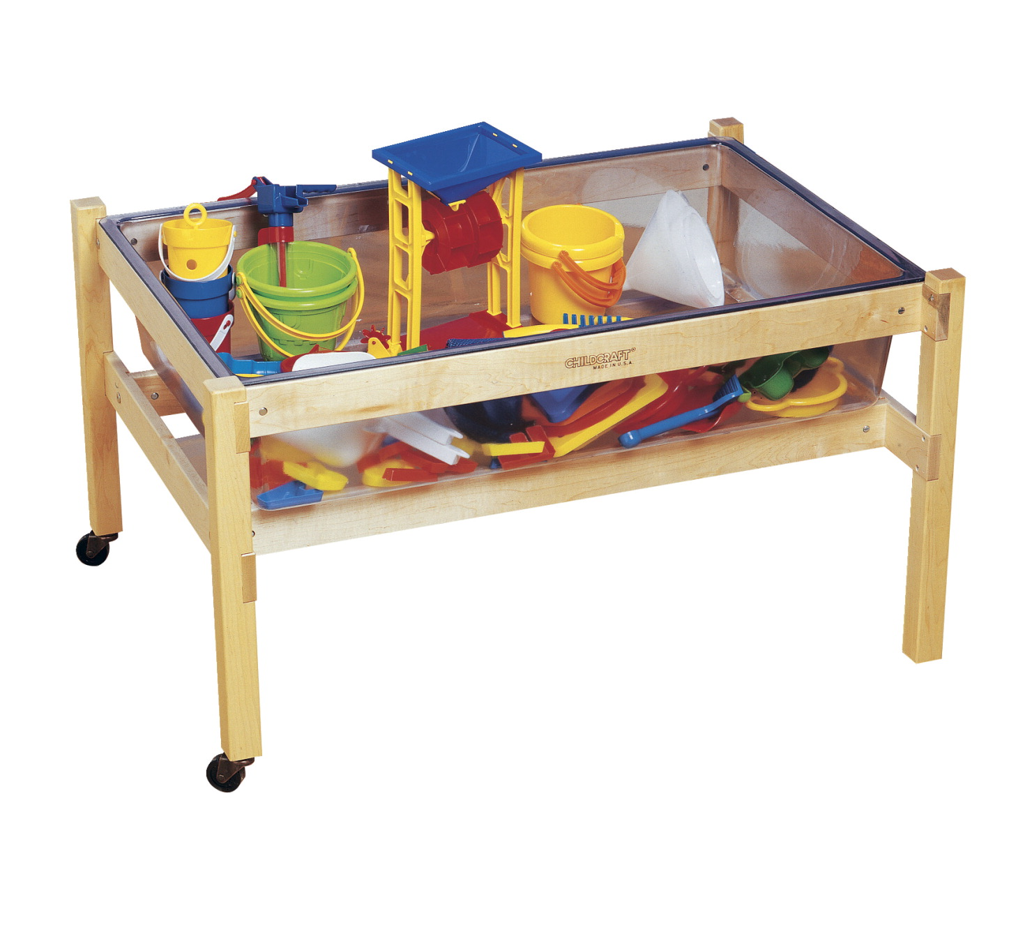 Sand And Water Table Package School Specialty Canada