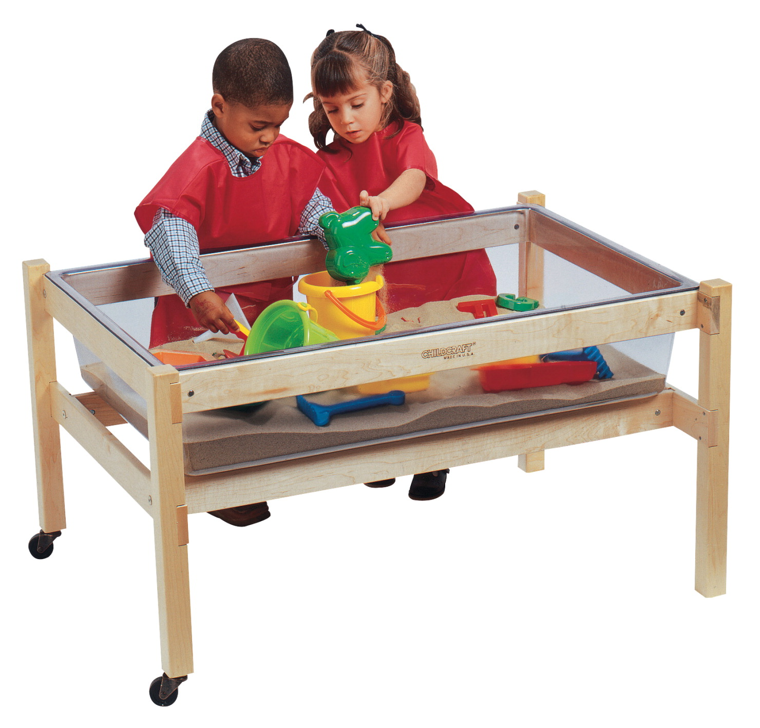 - Sand And Water Activity Table - SCHOOL SPECIALTY MARKETPLACE