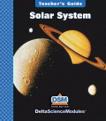 Delta Science Module Solar System Teacher Guide