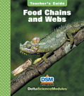Delta Science Module Food Chains and Webs Teacher Guide