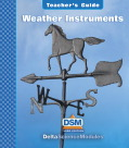 Delta Science Module Weather Instruments Teacher Guide