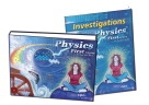 CPO Science Physics a First Course Student Book Set, Set of 2
