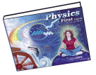 CPO Science Physics a First Course Hardcover Student Text Book, 560 Pages
