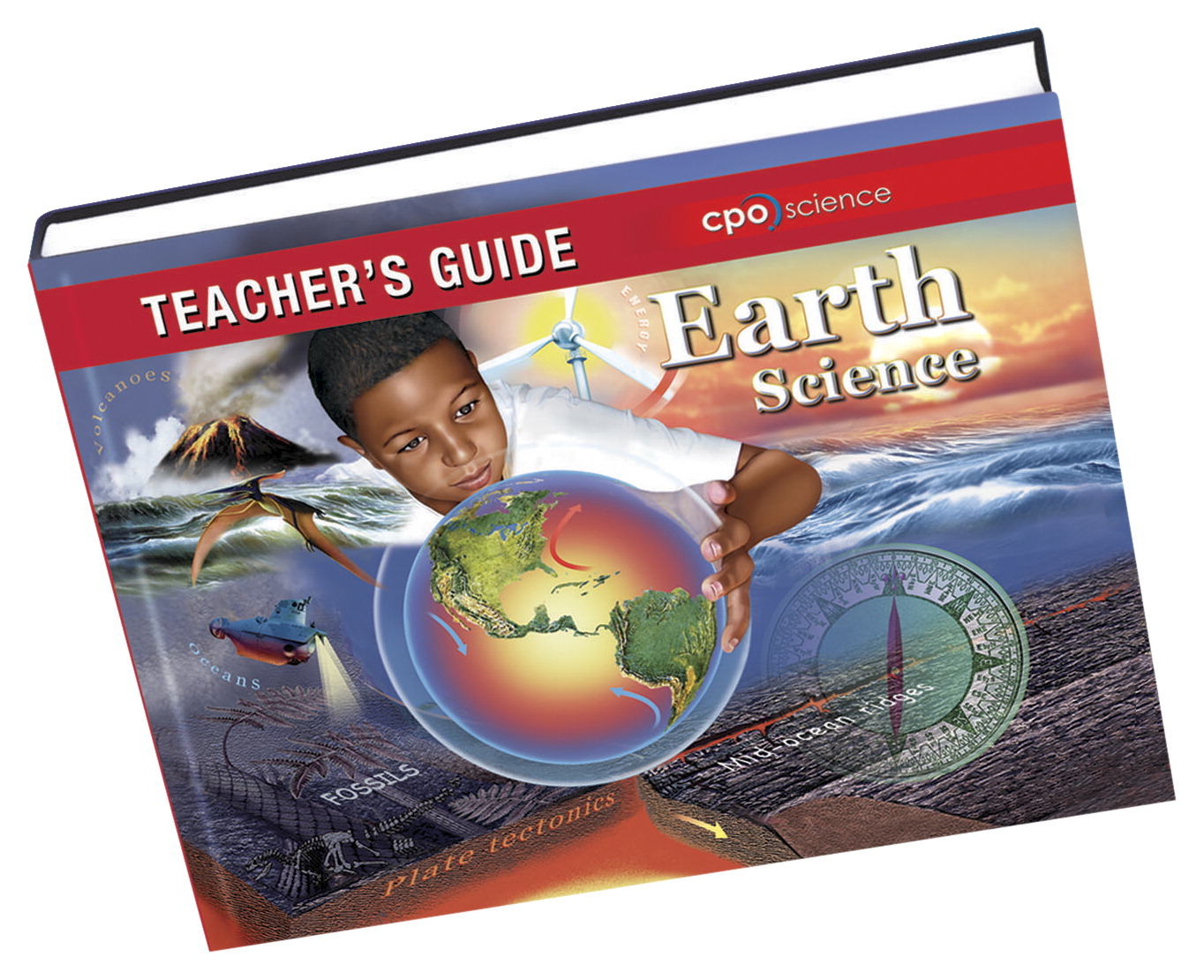CPO Science Middle School Earth Science Teacher's Guide