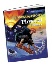 CPO Science Middle School Physical Science Softcover Investigation Manual, 170 Pages