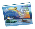 CPO Science Foundations of Physical Science Hardcover Student Text Book, 650 Pages