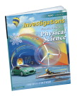 CPO Science Foundations of Physical Science 3rd Edition Softcover Investigation Manual, 268 Pages