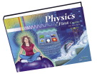 CPO Science Physics a First Course 2nd Edition Hardcover Student Text Book