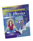 CPO Science Physics a First Course 2nd Edition Softcover Investigation Manual, 132 Pages