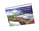 CPO Science Physical, Earth, and Space Science Hardcover Student Text Book, 759 Pages