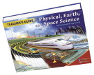 CPO Science Physical, Earth, and Space Science Teacher's Guide