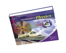 CPO Science Foundations of Physics Hardcover Student Text Book, 692 Pages
