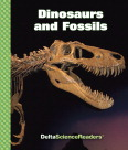 Delta Science Readers Dinosaurs and Fossils Book - Pack of 8