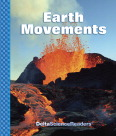 Delta Science Readers Earth Movements Book - Pack of 8