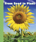Delta Science Readers From Seed to Plant Book - Pack of 8