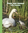 Delta Science Readers Plant and Animal Life Cycles Book - Pack of 8
