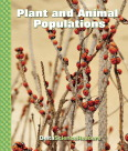 Delta Science Readers Plant and Animal Populations Book - Pack of 8