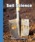 Delta Science Readers Soil Science Book - Pack of 8