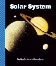 Delta Science Readers Solar System Book - Pack of 8