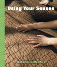 Delta Science Readers Using Your Senses Book - Pack of 8