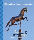 Delta Science Readers Weather Instruments Book - Pack of 8