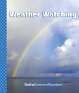 Delta Science Readers Weather Watching Book - Pack of 8
