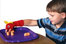 Touch, Pressure, Massage Sensory Processing Tools, Item Number 1016601