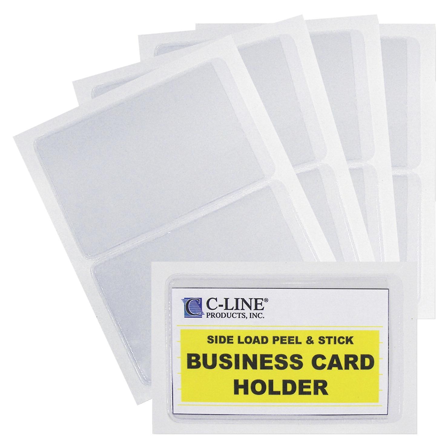SSI Vinyl Card Holder Tauchen