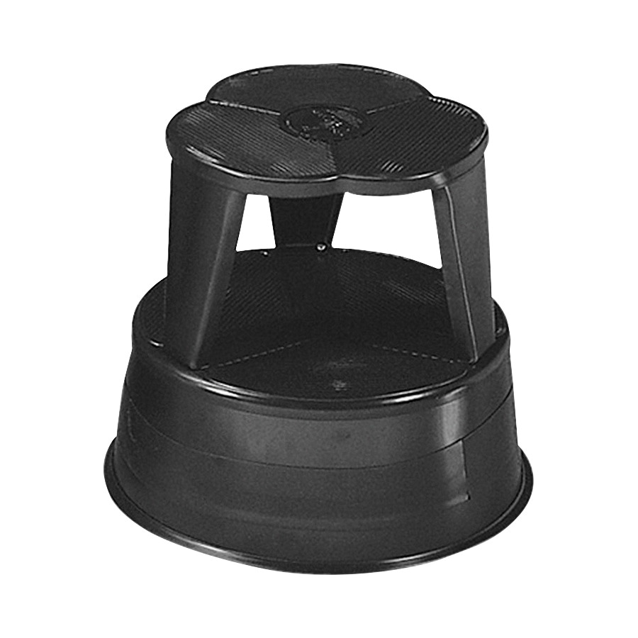of curved stool design retracting casters options p commercial picture rolling rubbermaid black dia step x