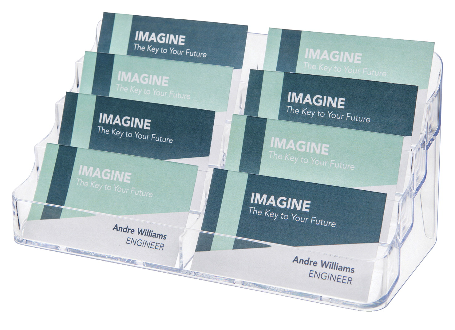 Business Card Holder - SCHOOL SPECIALTY MARKETPLACE