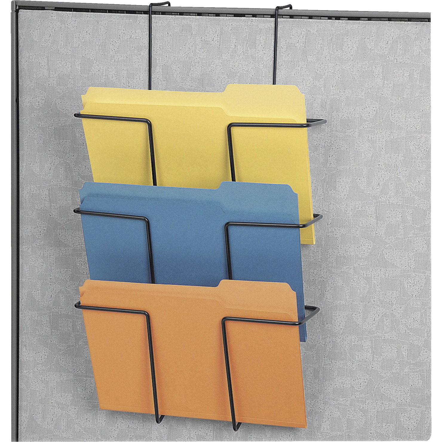 Wire Hanging File Storage - SOAR Life Products