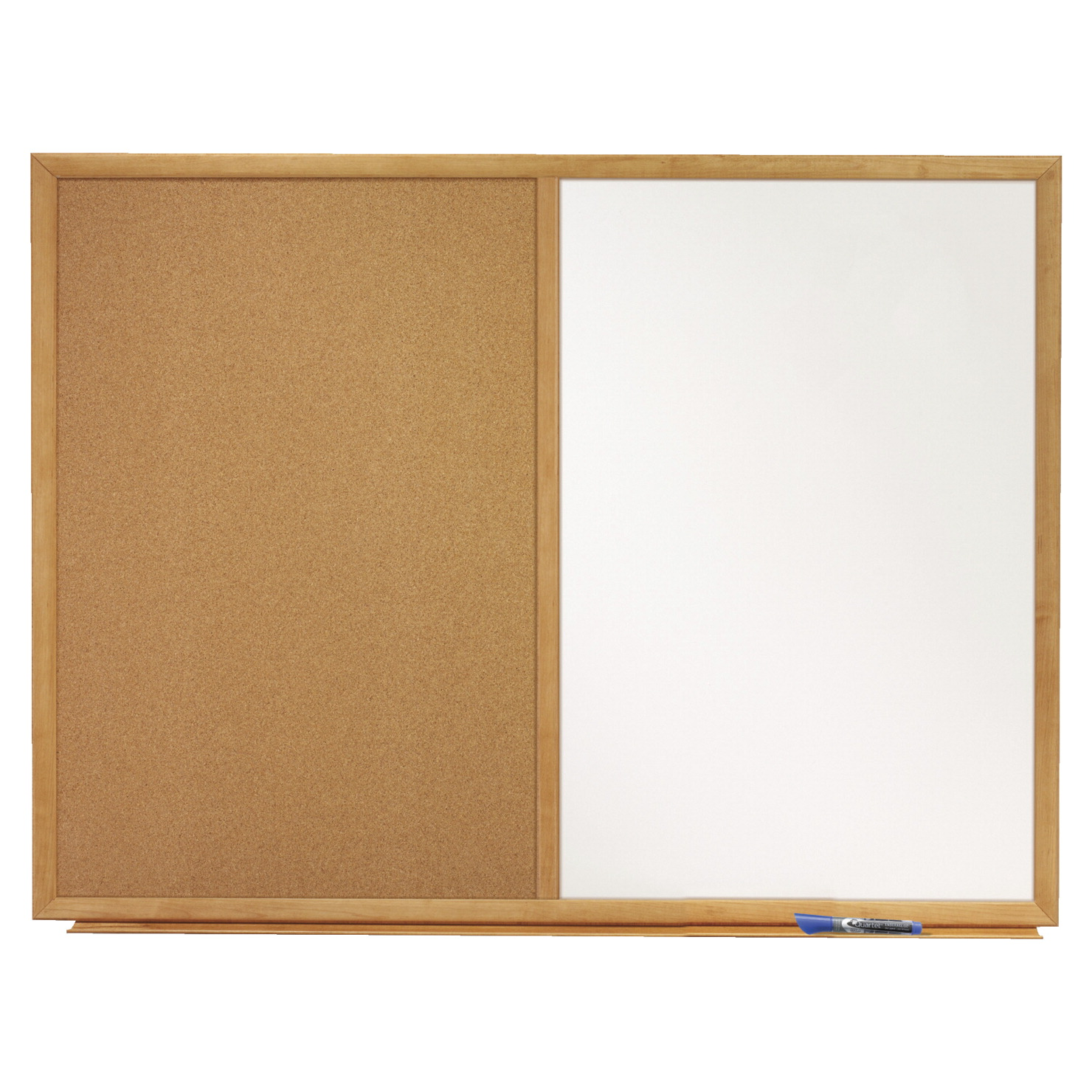 Cork Bulletin Board Cork Board And Dry Erase Board Soar Life Products