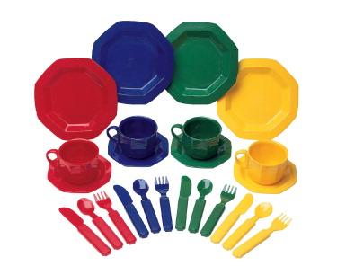 Dish Set School Specialty Marketplace
