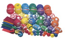 Ball Packs, Ball Bags, Item Number 401054