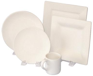 Ceramic bisque plate school specialty marketplace for Bisque ceramic craft stores