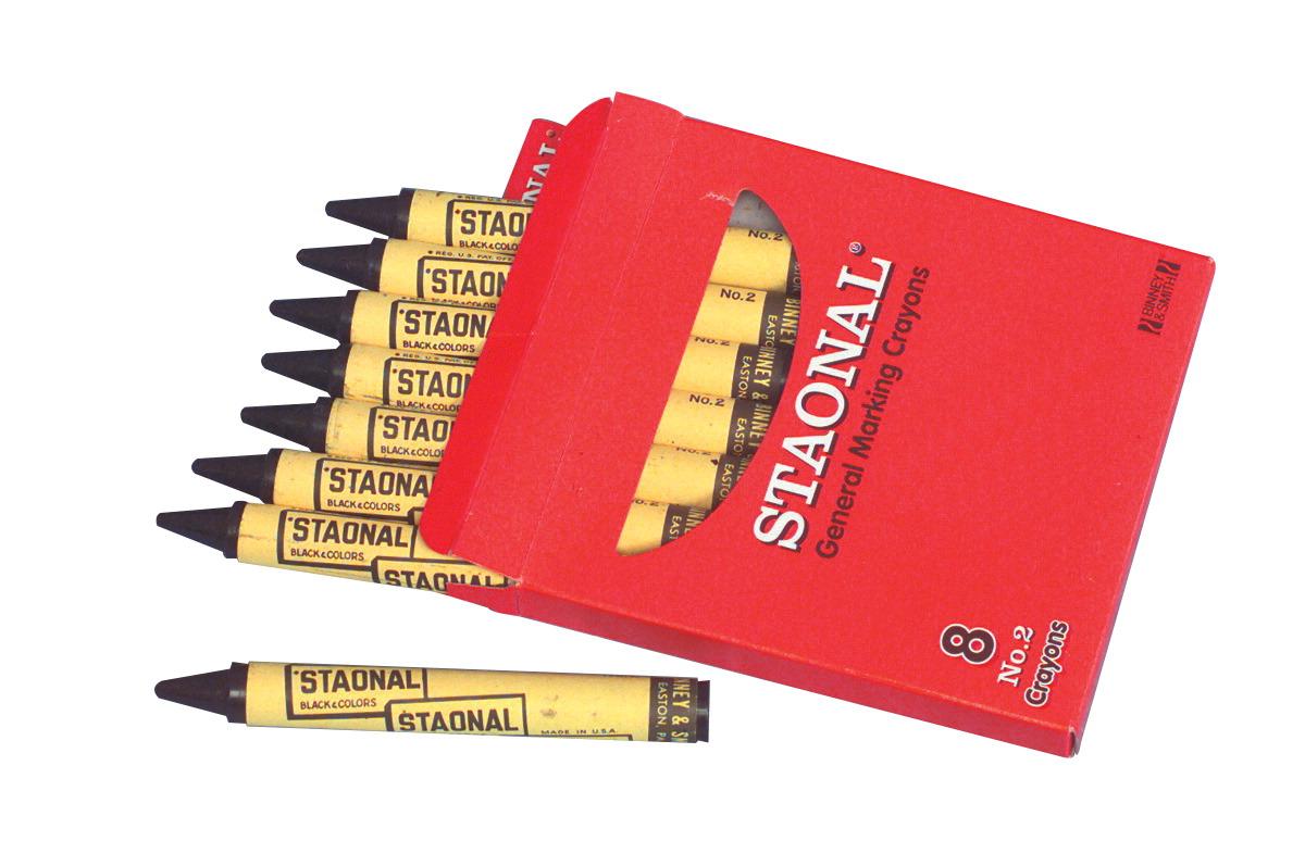 permanent marking crayon school specialty marketplace. Black Bedroom Furniture Sets. Home Design Ideas