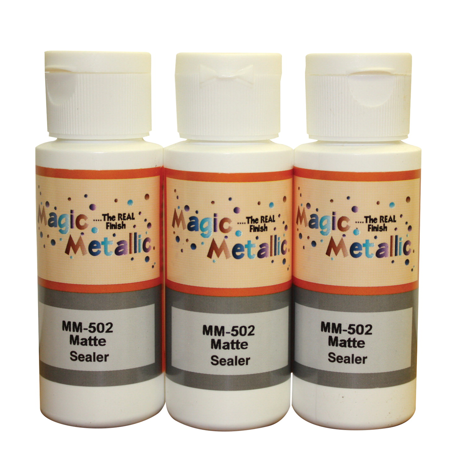 Mayco metallic paint sealer school specialty marketplace for Matte paint sealant
