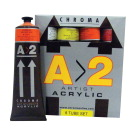 Acrylic Paint, Acrylic Paint Set Supplies, Item Number 406618