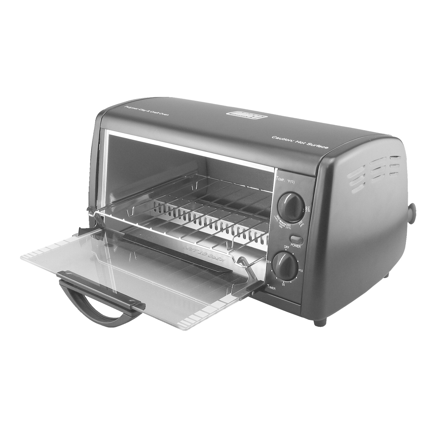 AMACO Polymer Clay and Craft Oven, 300 deg F