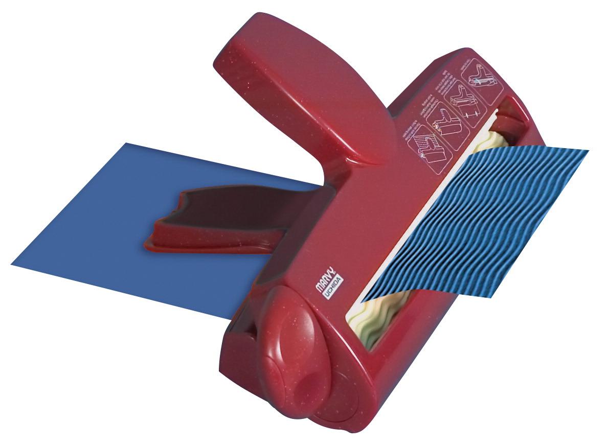 paper crimper soar life products