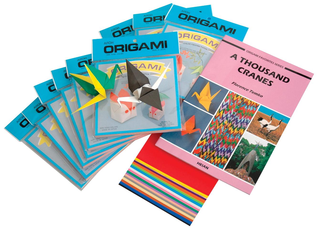Sadako and the Thousand Paper Cranes, CHAPTER 1-3 - YouTube | 972x1349
