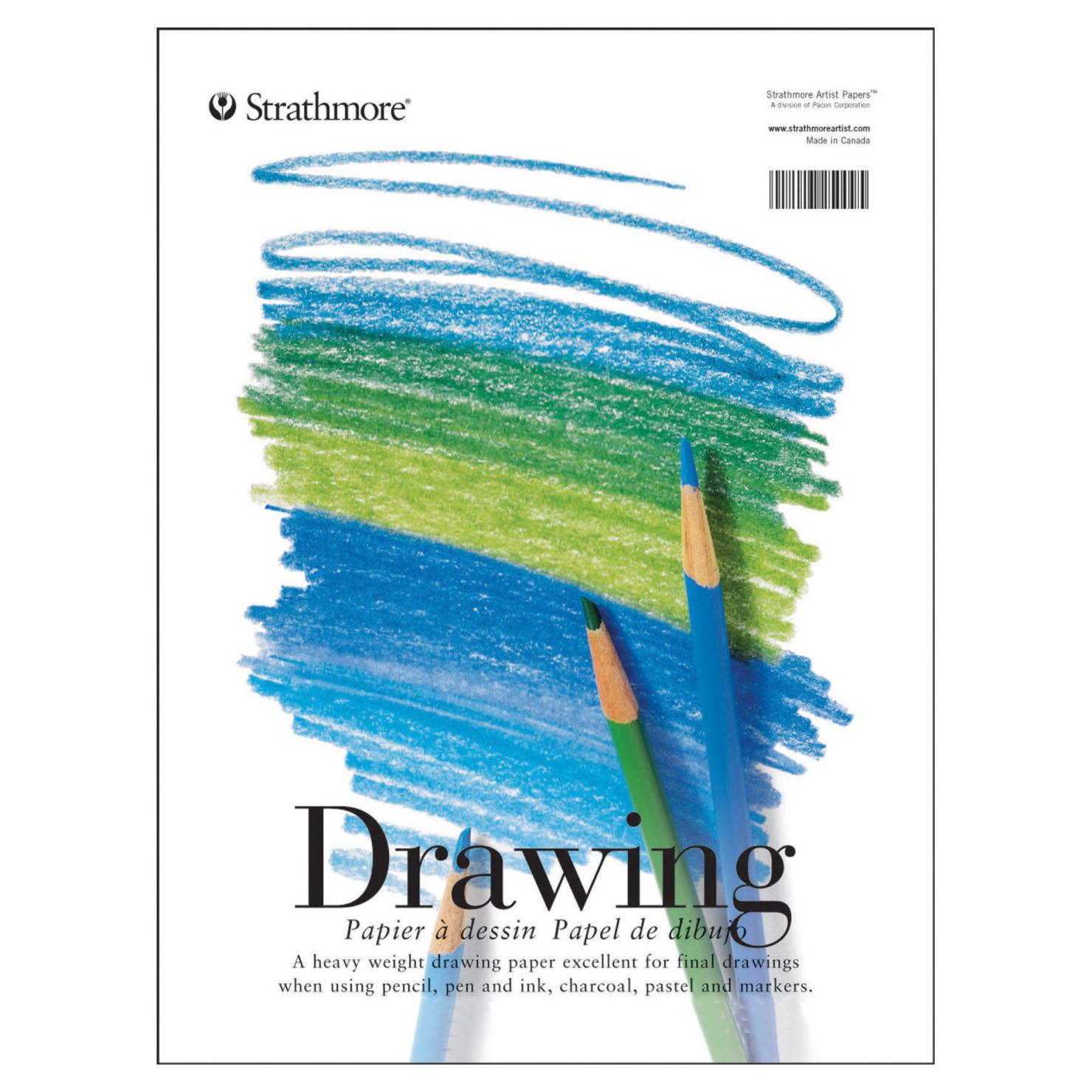 Strathmore 200 Series Drawing Pad