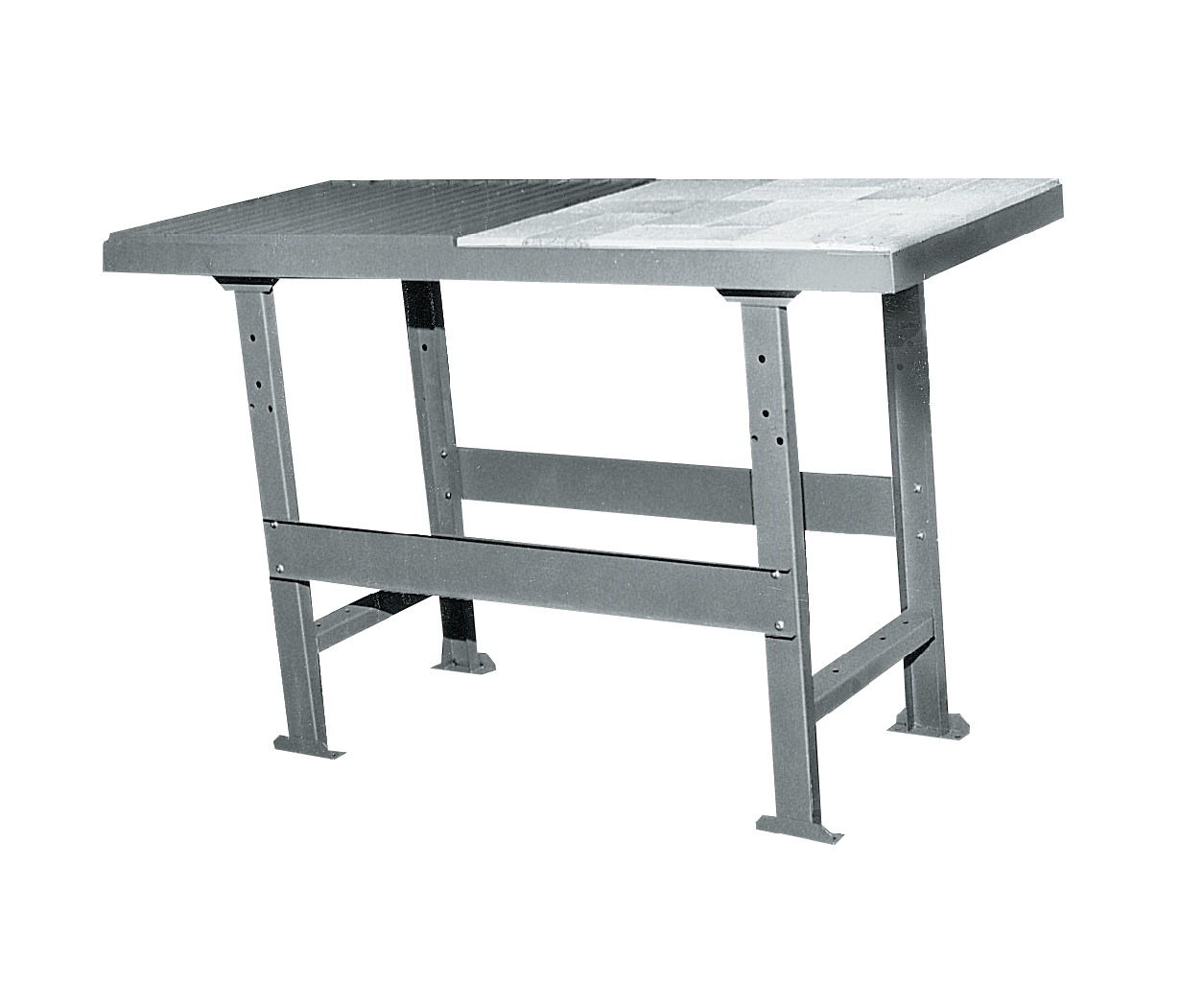 Gas and arc welding table school specialty marketplace for 12 in 1 combination table