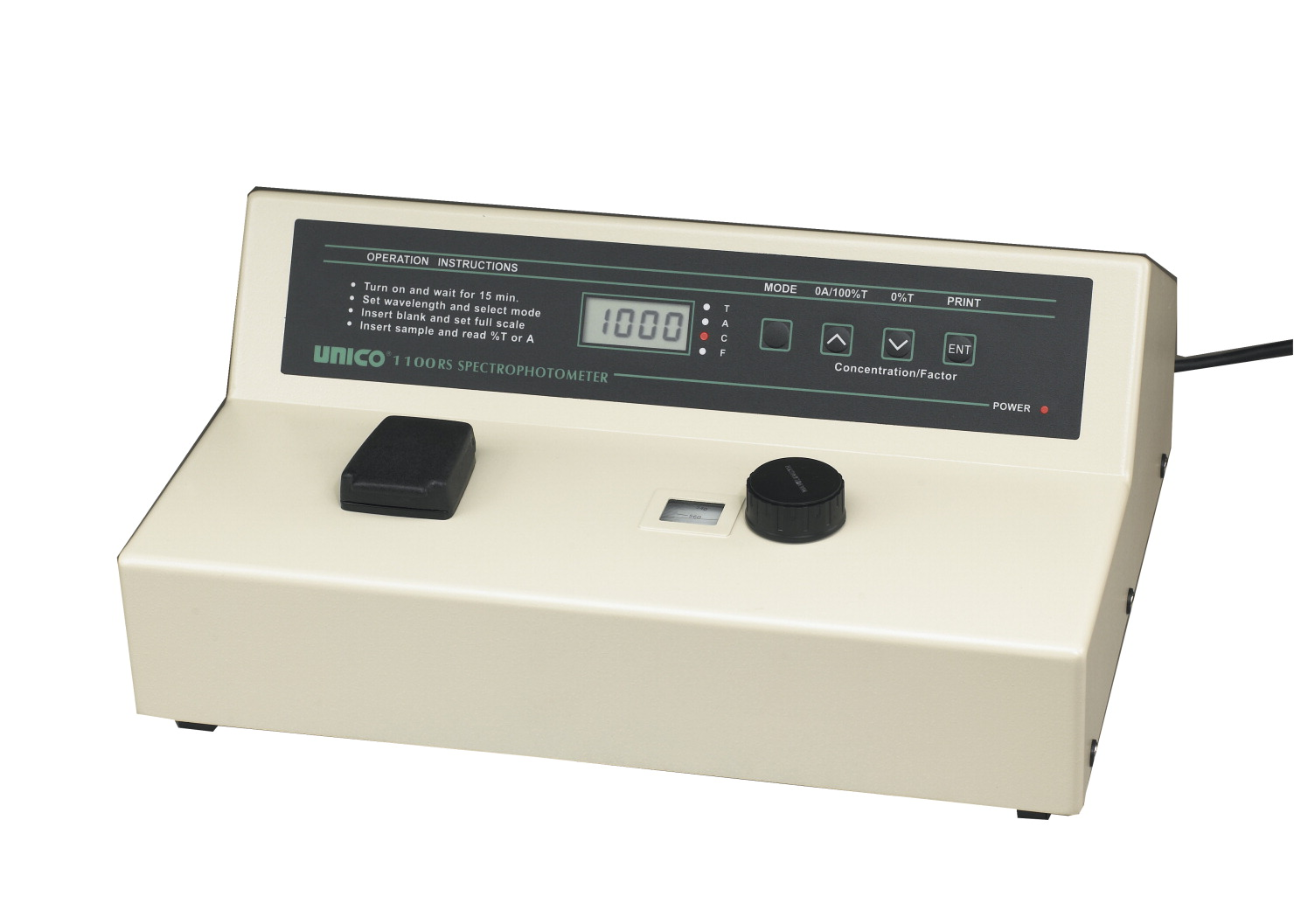thermo scientific spectronic 200 manual
