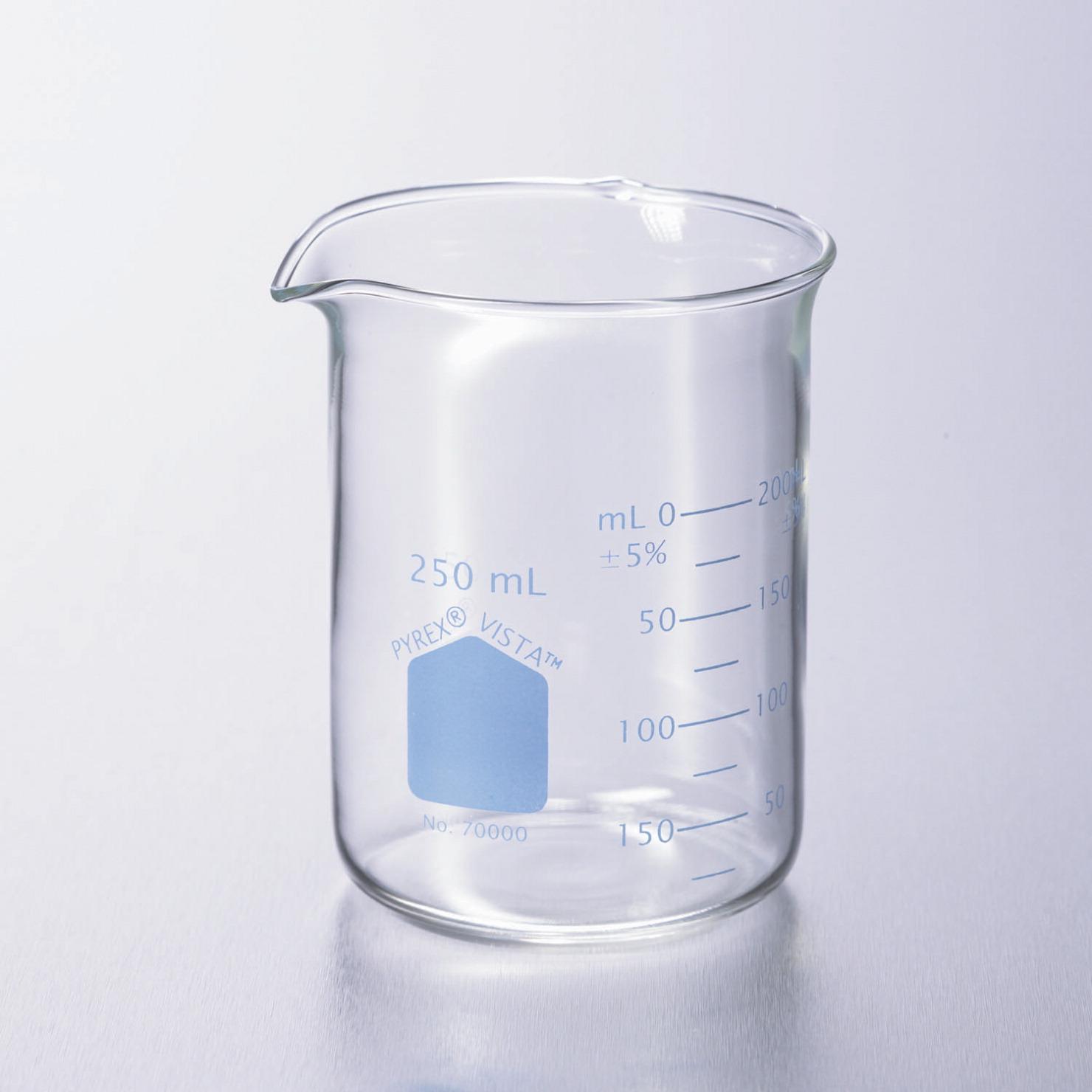 griffin beaker frey scientific cpo science