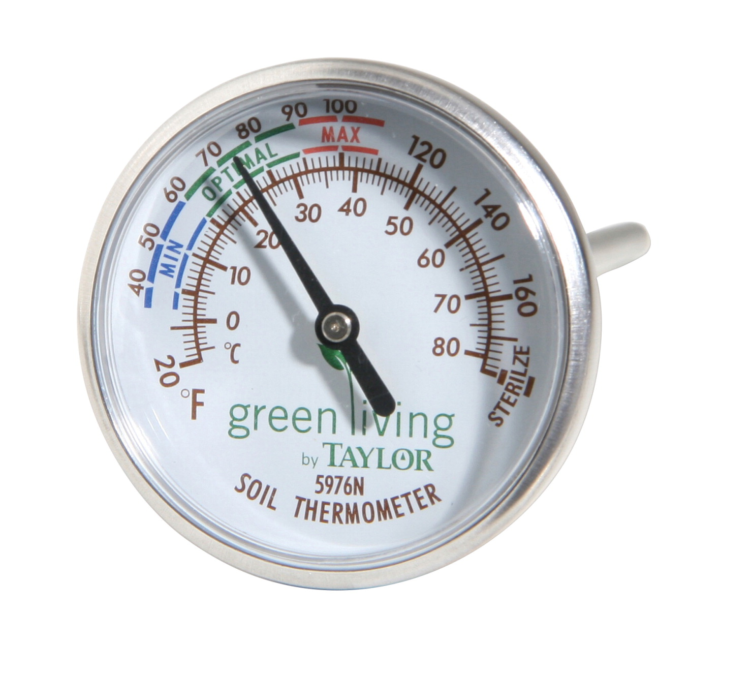 Soil thermometer school specialty marketplace for Soil thermometer