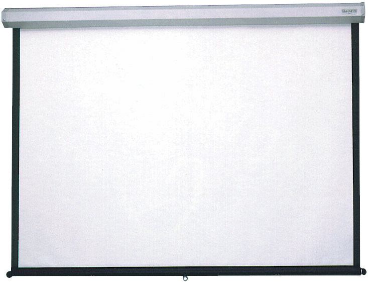 Wall Projection Screen School Specialty Marketplace